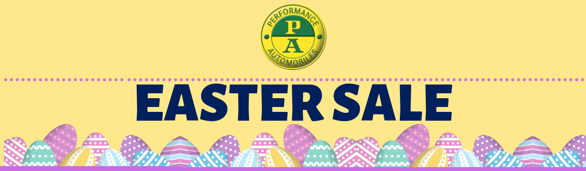 Performance Automobiles' EASTER Sale! Large Image