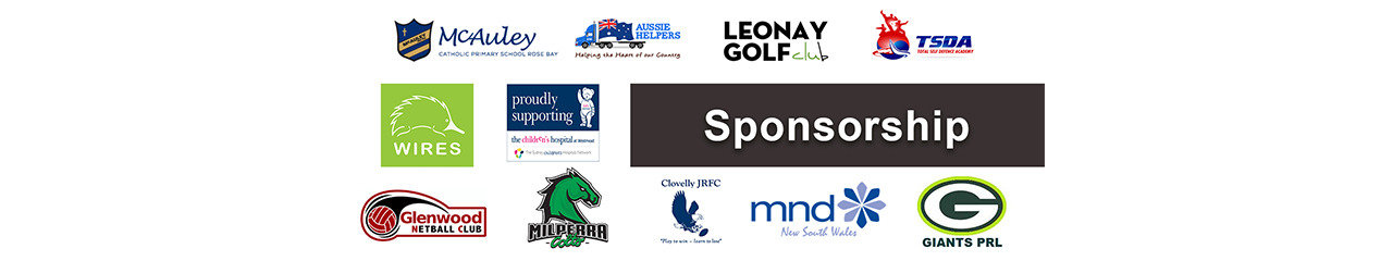 Heartland Motors Sponsorships