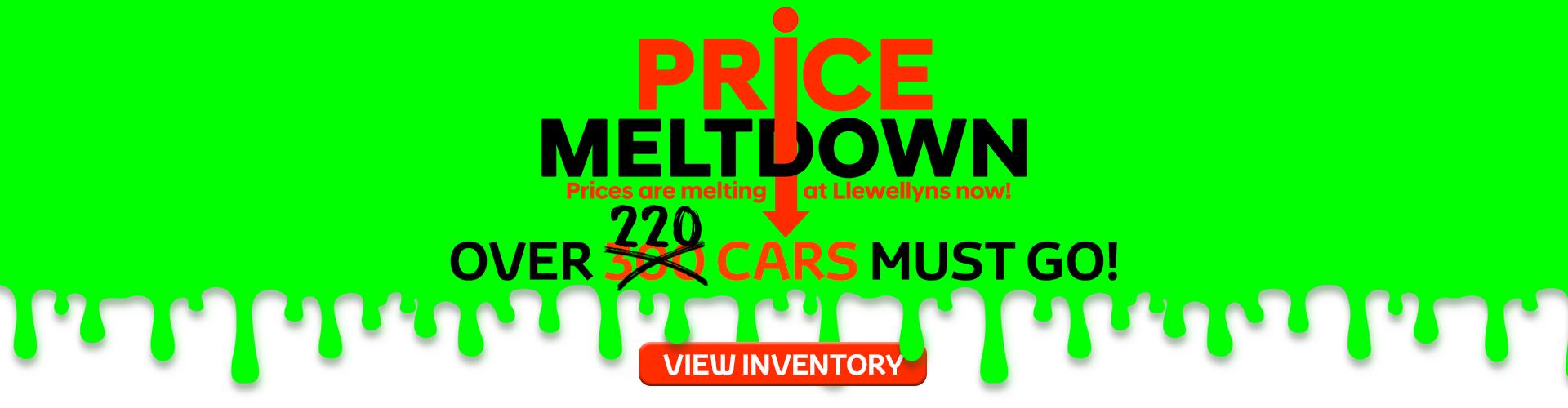 Price Meltdown