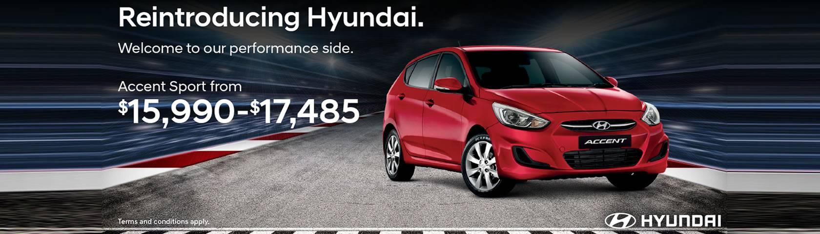 Pickerings Hyundai Models