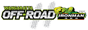 Wangaratta Off-Road Logo
