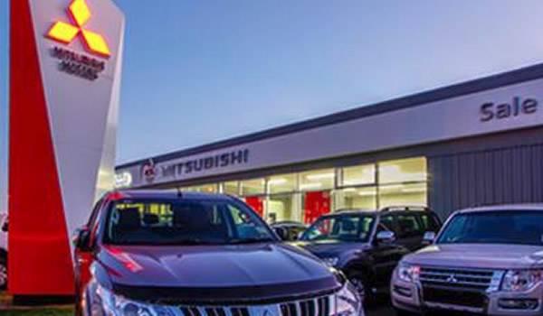 Sale Mitsubishi Welcome Image