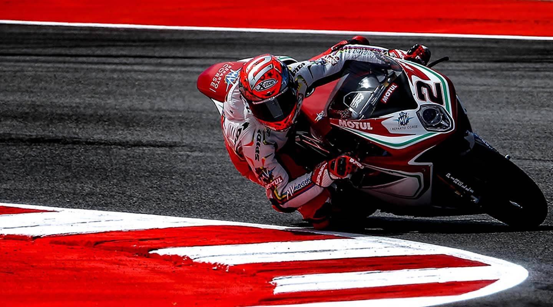 TeamMoto MV Agusta