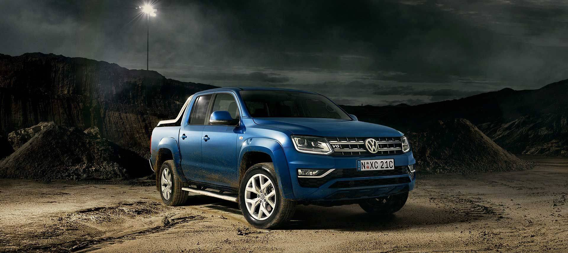 north shore volkswagen vw amarok v6 4wd ute. Black Bedroom Furniture Sets. Home Design Ideas