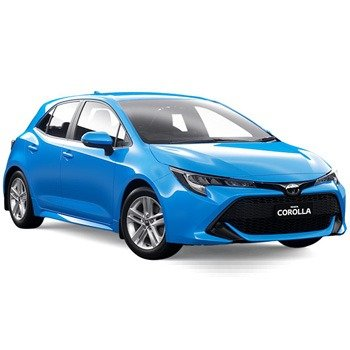 2018 Toyota Corolla Ascent Sport Hatch  Small Image