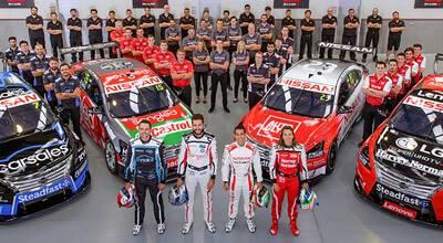 Brighton Nissan - Nissan Motorsport image
