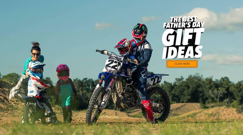 Yamaha Dealer Fatherday