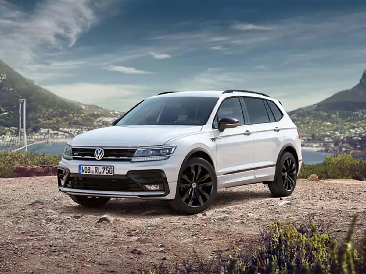 Volkswagen-Tiguan-Allspace-Wolfsburg Edition