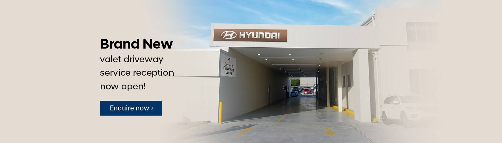 Pennant Hills Hyundai - Driveaway Service
