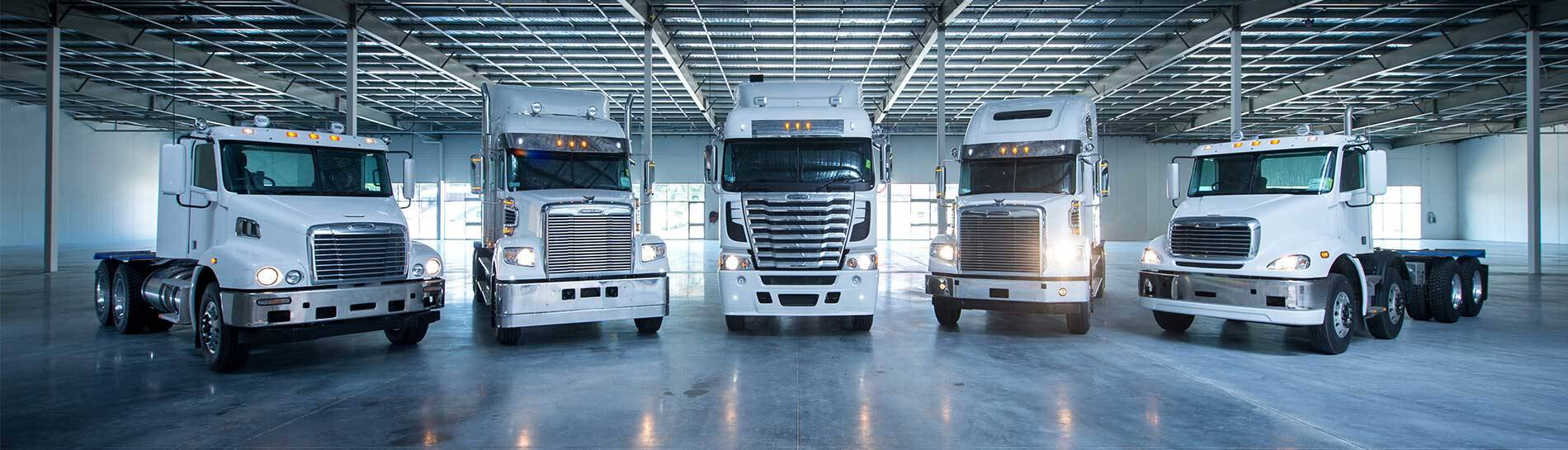 Freightliner About Us