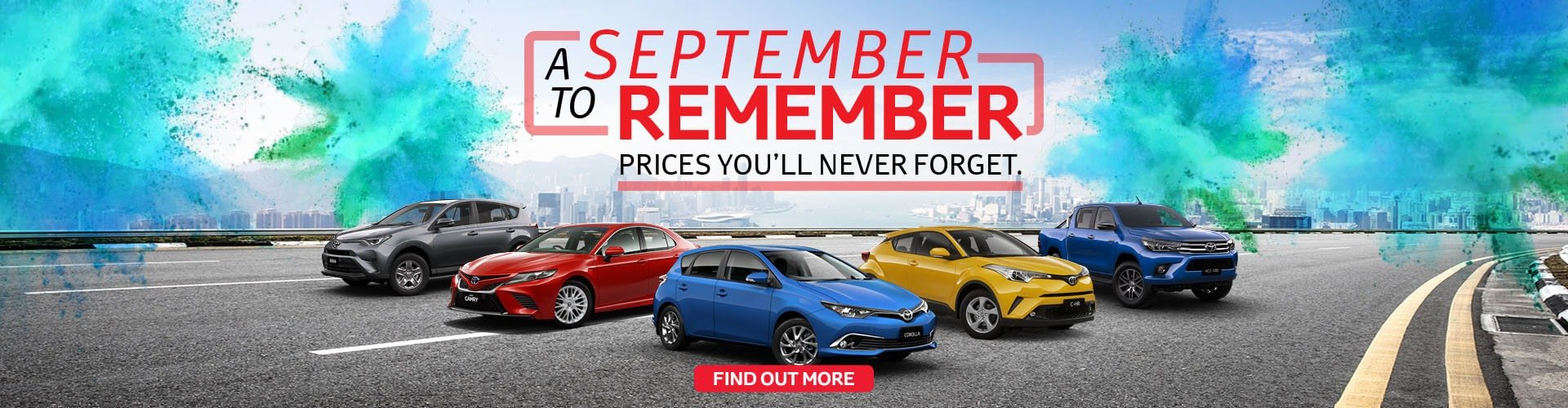 A September to Remember