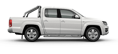Amarok V6 Highline 4X4