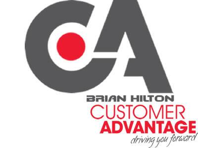 Customer Advantage Program