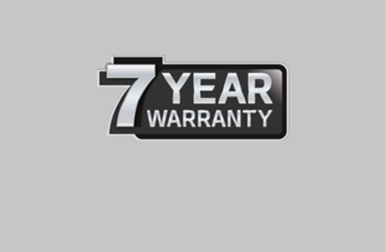 Find out more about Australia's Best Warranty at Hutchinson Kia