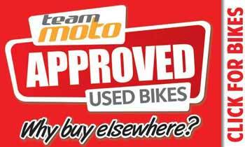Approved Used Bikes
