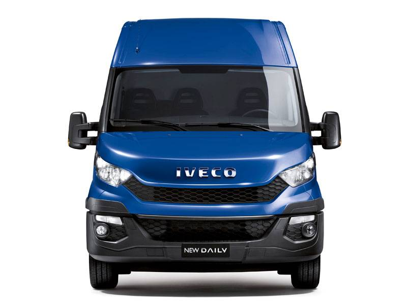 IVECO Daily Minibus Gallery4