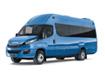 IVECO Daily Minibus Menu Image