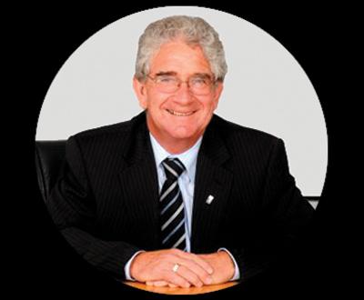 Bob Pearce Managing Director image