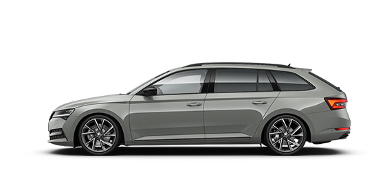 ŠKODA SUPERB SPORTLINE WAGON