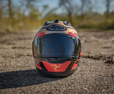 Product Review: Arai RX-7V 2020 image