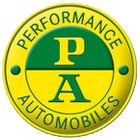 Performance Automobiles Logo