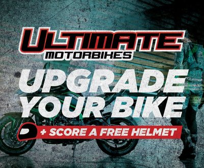 Upgrade Your Old Motorcycle image