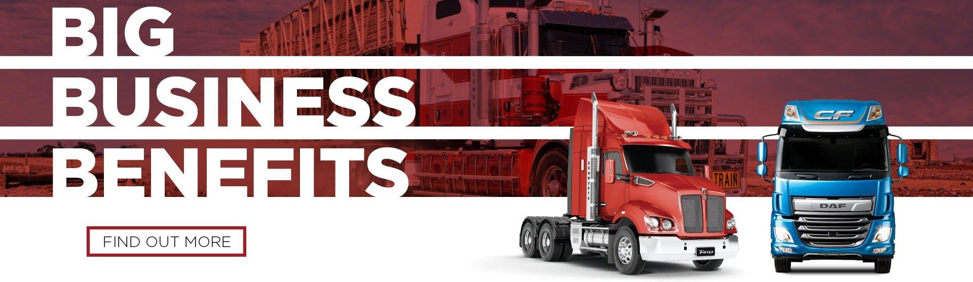 kenworth economic stimulus package