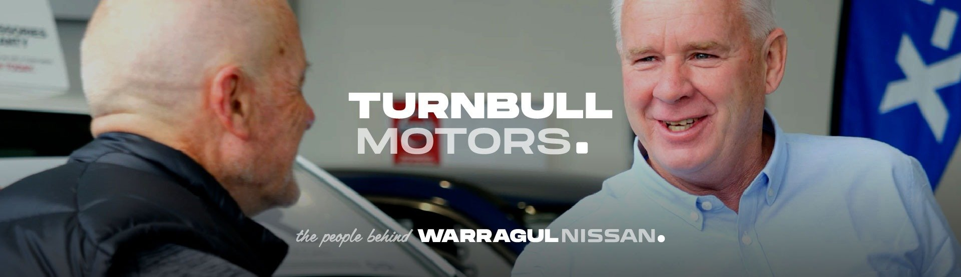 Warragul Nissan Turnbull Motors