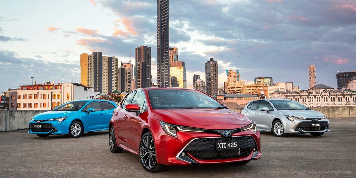 blog large image - Toyota Corolla Sales Top 50 Million Across The Globe