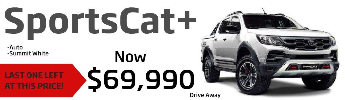 SportsCat+ Auto Large Image