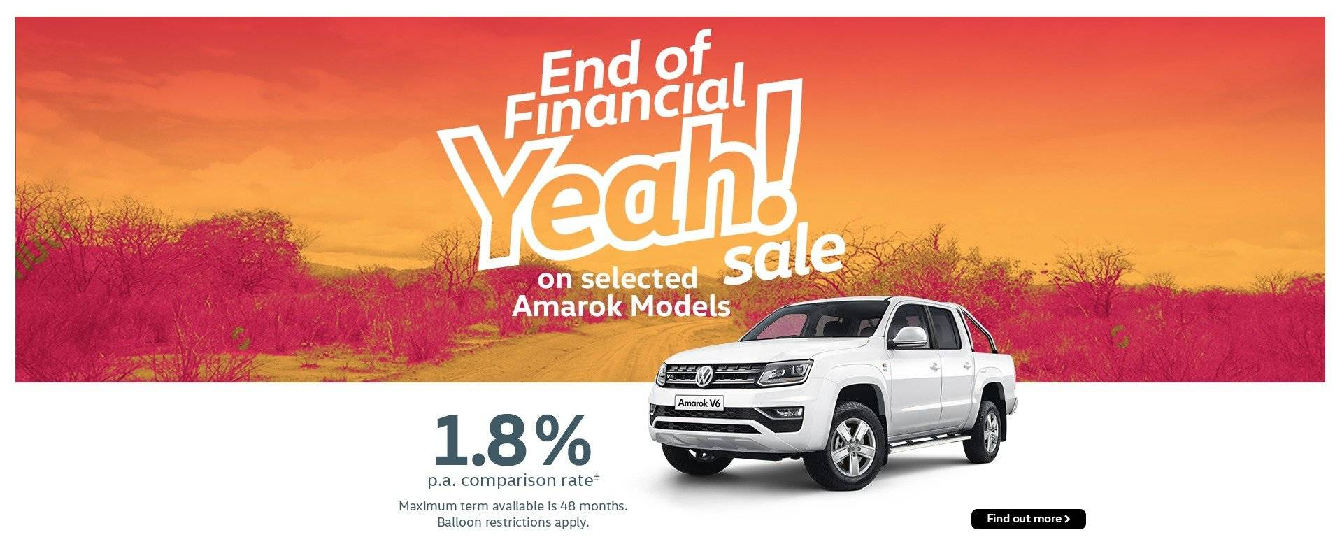 Commercial Finance Offer