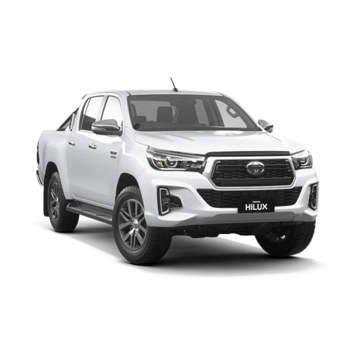 HiLux 4x4 SR5 Small Image