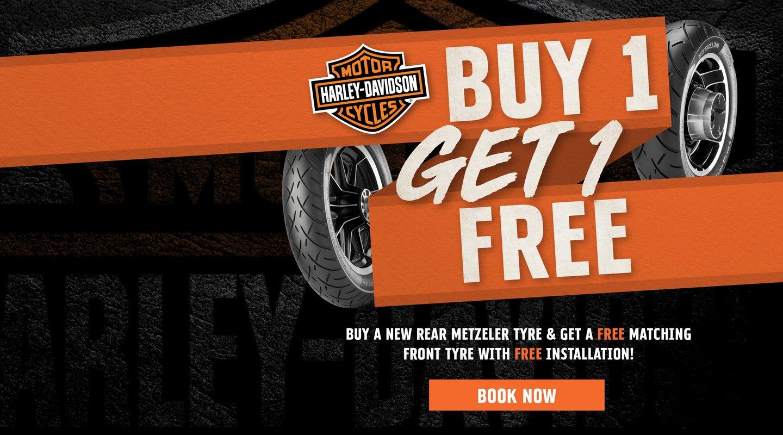 Free Tyre