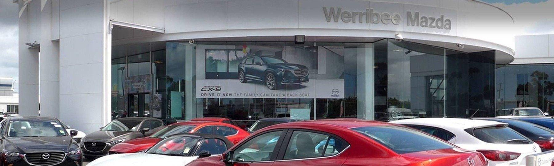 Werribee Mazda