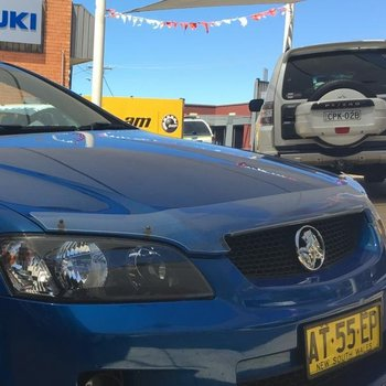 2008 Holden Commodore SV6 VE Sedan Small Image
