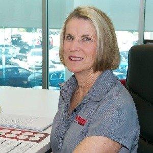 Marlene Newcombe