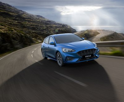 Ford Focus ST image
