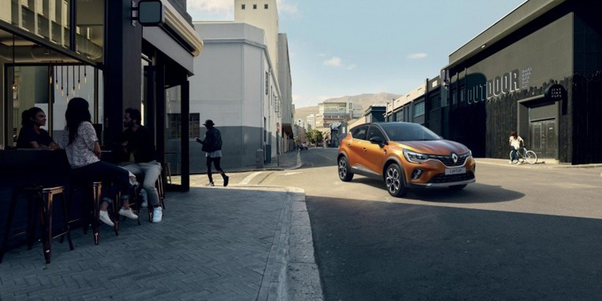 blog large image - Renault Announces Australian Pricing and Specification for All-New CAPTUR