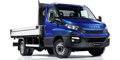 Westar Truck Centre Iveco Daily image