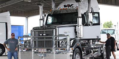 Westar Truck Centre Western Star image