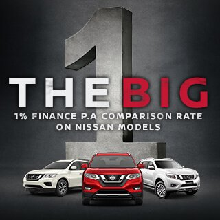 Parramatta Nissan Will Beat Any Price