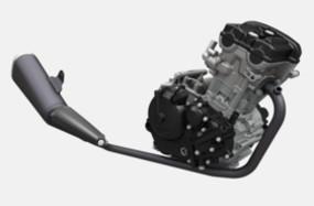 GSX-R125 Feature 01