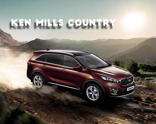 Ken Mills Kia - Ken Mills Country