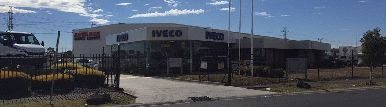 Adtrans Truck Centre Iveco