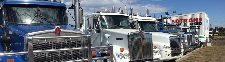 Adtrans Truck Centre Used Trucks