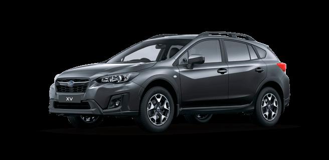 XV 2.0i - Dark Grey Metallic