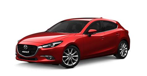 Mazda 3 Astina