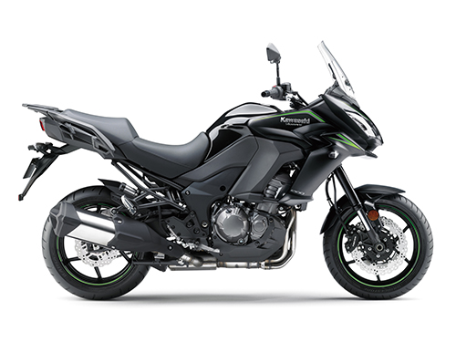 2018 VERSYS 1000 Feature 01