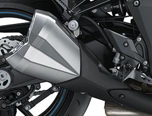 2018 Kawasaki 2018 Z1000 For Sale At Teammoto New Bikes Teammoto