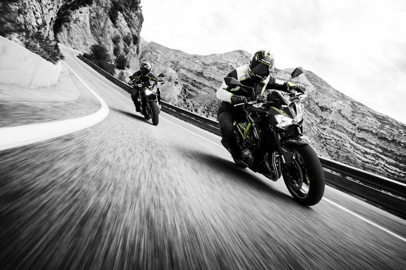 Kawasaki 2018 Z900 for sale in Brisbane QLD Australia | Review